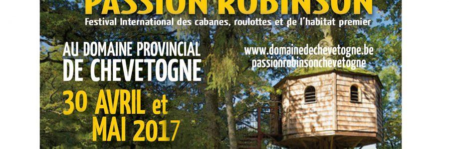 Passion Robinson